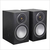 Акустическая система полочная Monitor Audio Silver 1, фото 1