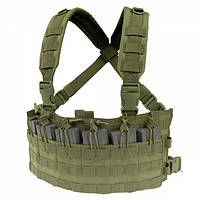 Разгрузочная система Condor Rapid Assault Chest Rig OD