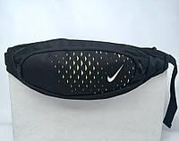 Поясная сумка Nike Black Green, фото 1