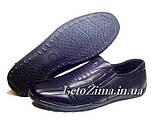 Туфли подростковые кожа р.36 стелька 23,8см, фото 2