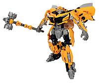Робот-трансформер, Takara Tomy, Бамблби боевой молот, 14 см - Transformers, Bumblebee, War Hummer