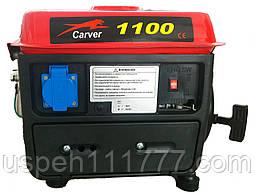 Бензиновый генератор Carver PG1100S