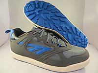 Фирменные кроссовки Hi-Tec Phoenix Sport Graphite   (42/43/43.5/44)