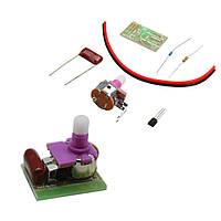 20шт DIY Диммер с кремниевым управлением Лампа Набор Модуль электронного переключателя Набор - 1TopShop