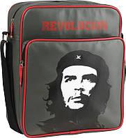 Сумка школьная KITE Che Guevara CG15-576K