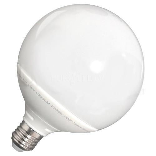Лампа світлодіодна DELUX 18w 4100K Е27 білий