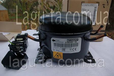 CTВ 65 H5-04 r600a Атлант, фото 2