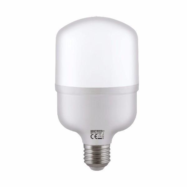 Светодиодная Led лампа 20W 6400K E27 Horoz