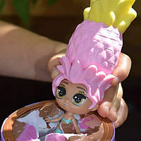 Игровой Набор С Куклой Blume Dolls - Сюрприз В Горшочке Блюм Код 11-1940