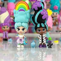 Игровой Набор С Куклой Blume Dolls - Сюрприз В Горшочке Блюм Код 11-1941