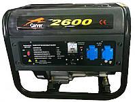 Бензиновый генератор Carver WK2600