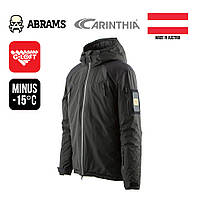 Куртка зимняя Carinthia MIG 3.0 G-Loft - Black