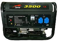 Генератор бензиновый Carver WK3500