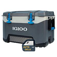 Изотермический контейнер Igloo BMX 52