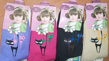 Носки на девочку «Корона» 32-37, фото 2