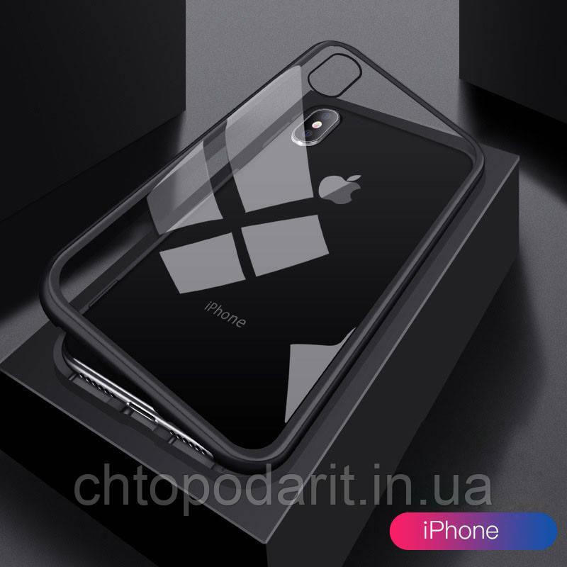 Магнитный чехол на Iphone iphone X/10, Xs, Xs Max Код 10-1958