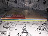 """Бумага цветная """"М-Стандарт"""" A4 mix MEGAMIX (10 цветов) 100 листов 80г, фото 2"""