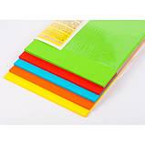 Бумага цветная MIX INTENSIVE А4 250(5х50) листов 80 г/м2, фото 3
