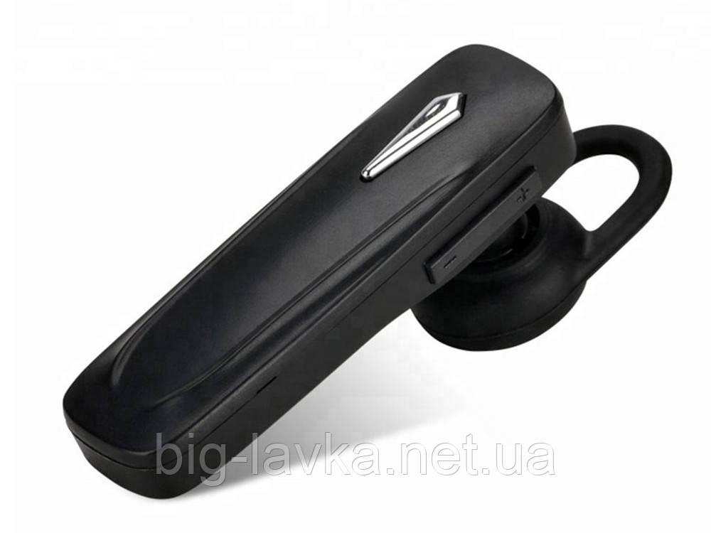 Мини беспроводная гарнитура Koyot Bluetooth  Черный