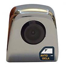 Парковочная камера Prime-X MCM-15 G серый