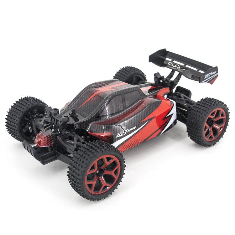Машина 17GS06B (Красный)