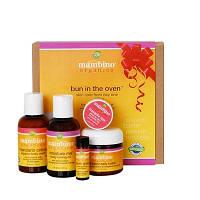 Набор для беременных Mambino Organics