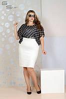Платье Мур (размеры 42-74)