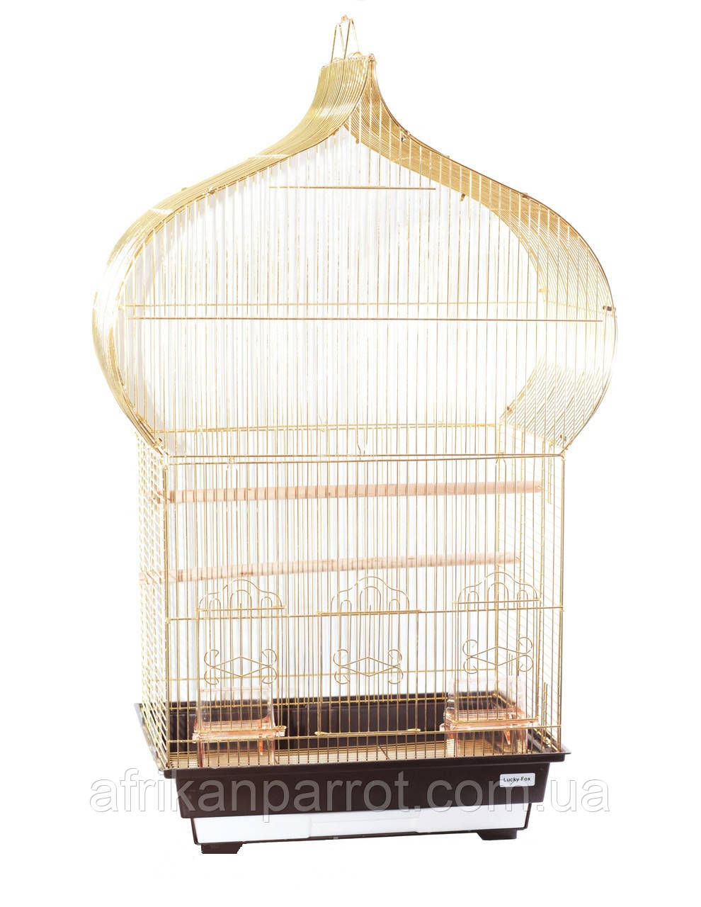Клетка для птиц 46,5*36*88см