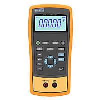 ETX-1814&ETX-2014КалибратортермопарМультиметр Поддержка связи с ПК - 1TopShop