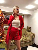 """Костюм женский (44-46) """"VALERIA"""" недорого от прямого поставщика"""