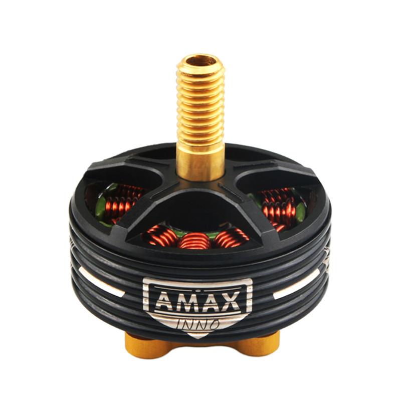 AMAXinno 2207.5 1800KV CW Thread 2-8S Бесколлекторный мотор для RC Дрон FPV Racing 31g - 1TopShop