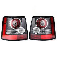 2 ШТ. Авто Задние LED Задние фонари Лампы для Land Rover Range Rover Sport 2005-2013 - 1TopShop