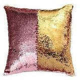 Подушка с пайетками Код 10-4304, фото 6
