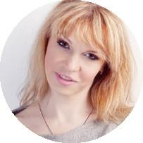 Основатель бутика Wedding Pro Валерия Павливская