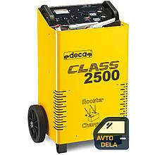 Пуско-зарядное устройство для автомобиля DECA CLASS BOOSTER 2500