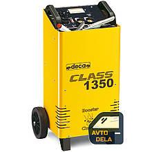 Пуско-зарядное устройство для автомобиля DECA CLASS BOOSTER 1350