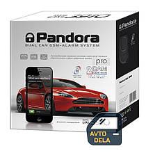 Сигнализация на авто Pandora DXL 3910 Pro