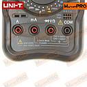 Цифровой мультиметр UNI-T UTM 153 (UT53), фото 4