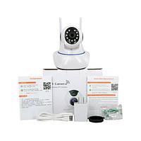 IP-камера для видеонаблюдения DVNOAH X2-RH36