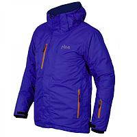 Універсальна чоловіча лижна куртка Neve Flint (M) Blue