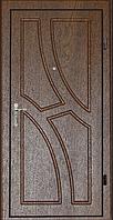 Двері вхідні з мдф накладками MD021 (Камелот 960х2050 VINARIT)