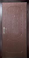 Вхідні двері з МДФ накладками MD016(Регіон 960х2050 VINARIT)