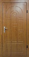 Двері вхідні з МДФ MD017 (Колізей 960х2050 плівка мат)