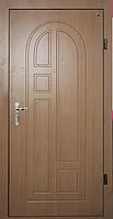 Вхідні двері з МДФ MD005 (Стандарт 960х2050 VINARIT)