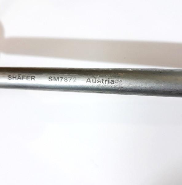 Усиленная Тяга рулевая Mercedes Sprinter Мерседес Спринтер (1995-2006) 9014600455. SHAFER Австрия