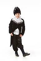 Детский карнавальный костюм Ворон