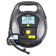 Двухмоторный компрессор для накачки шин Ring RTC5000