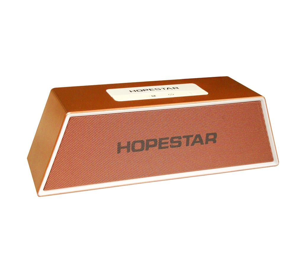 Блютуз колонка Hopestar H28