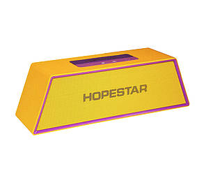 Блютуз колонка Hopestar H28, фото 2