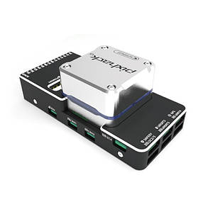 CUAV Pixhack V5 Автопилот STM32F765 2MB Flash Контроллер полета для RC Дрон - 1TopShop, фото 2